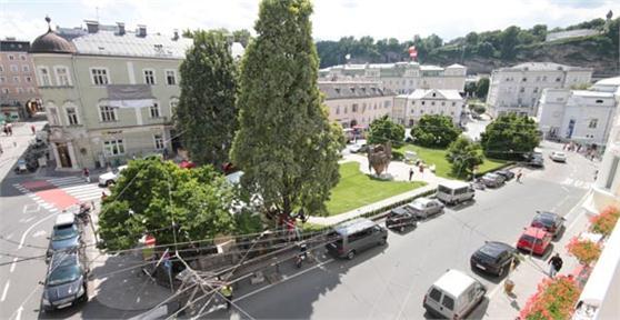 Praxis für Kardiologie in Salzburg