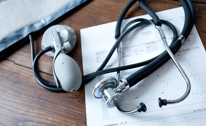 Kardiologische Untersuchungen in der Facharztpraxis Dr. Linke